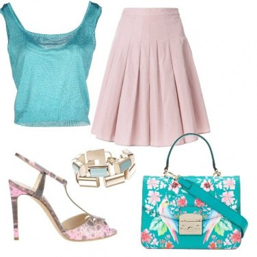 Outfit Chic #8292