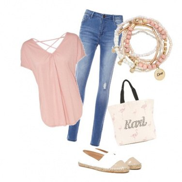 Outfit Trendy #12689