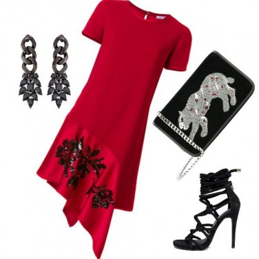 Outfit Rock #1862