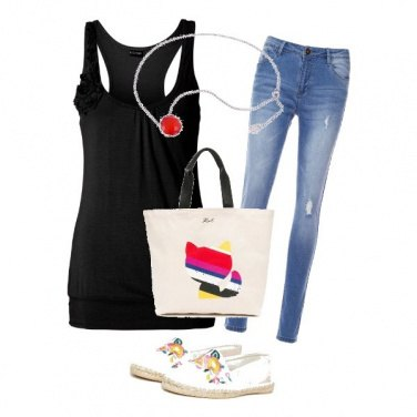 Outfit Basic #8221