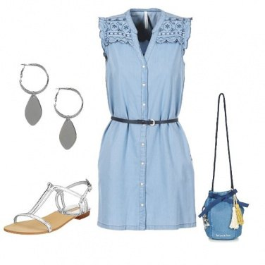 Outfit Total look #108861