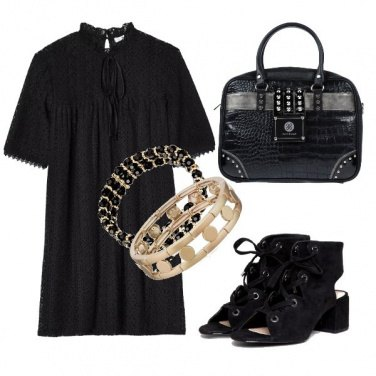 Outfit BlackBerry
