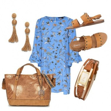 Outfit Urban #4086