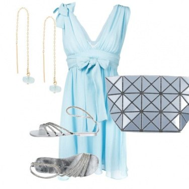 Outfit Bon Ton #5904