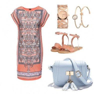 Outfit Bon Ton #5905