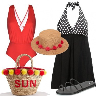 Outfit Basic #8228