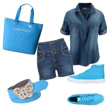 Outfit Urban #4087
