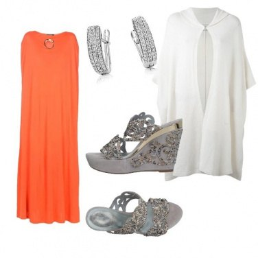 Outfit Scic!