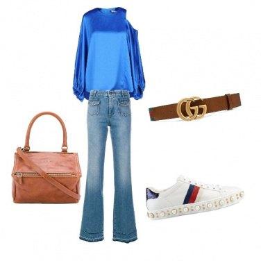 Outfit Summer Tone Sur Tone SQUARE 30