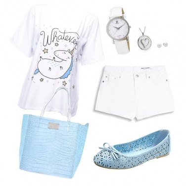 Outfit Basic #8231
