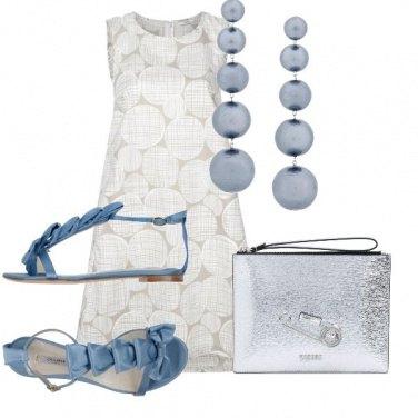 Outfit Bon Ton #5907