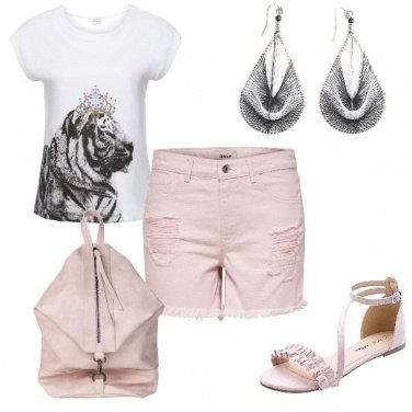 Outfit Basic #8234