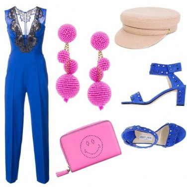 Outfit Total look #108905