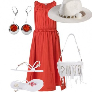 Outfit Bon Ton #5910