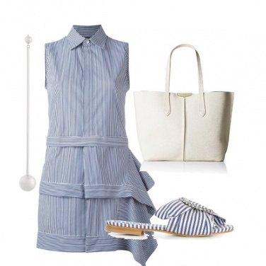Outfit La ciabattina
