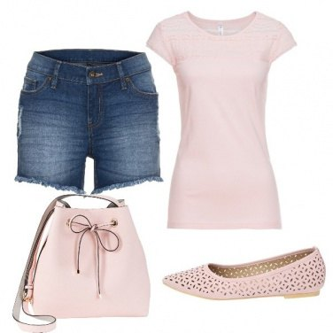 Outfit Basic #8236