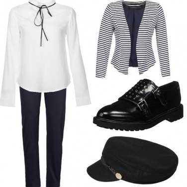 Outfit Total look #108917