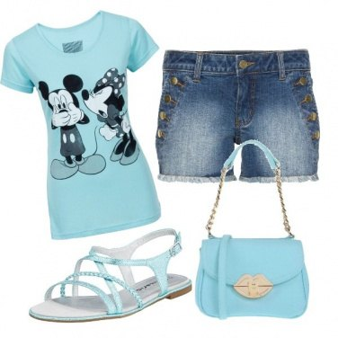 Outfit Basic #8237