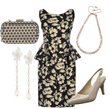 Outfit Meraviglia vintage