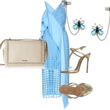 Outfit Trendy #12709