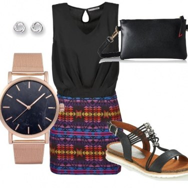 Outfit Total look #108926