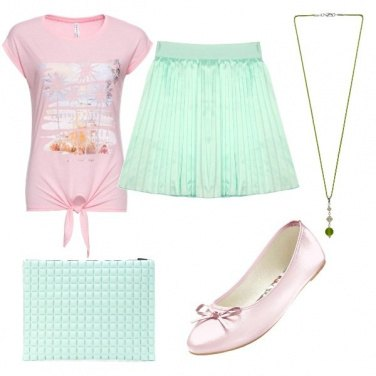 Outfit Bon Ton #5916
