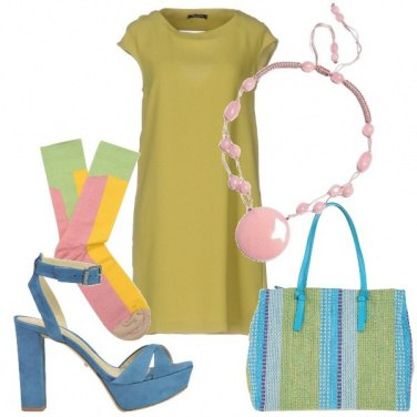 Outfit Trendy #12713