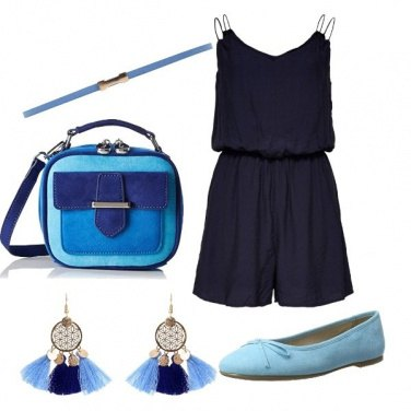 Outfit Basic #8241