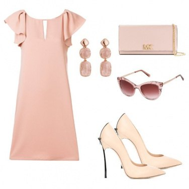 Outfit Cerimonia Cocktaildress
