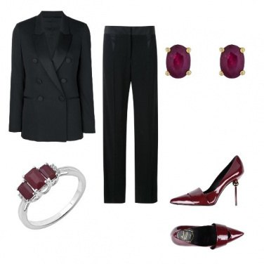Outfit Sexy #1734