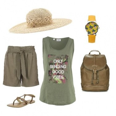 Outfit Basic #8243