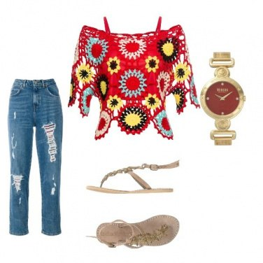 Outfit Trendy #12718