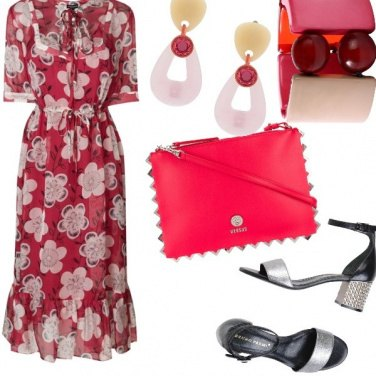 Outfit Bon Ton #5925