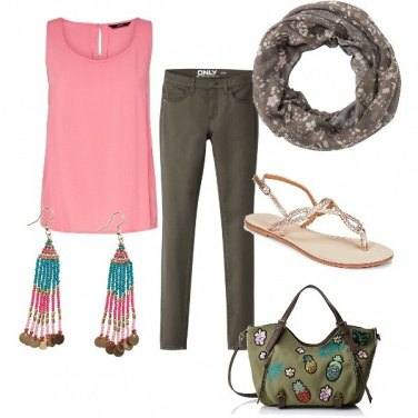 Outfit Total look #108959