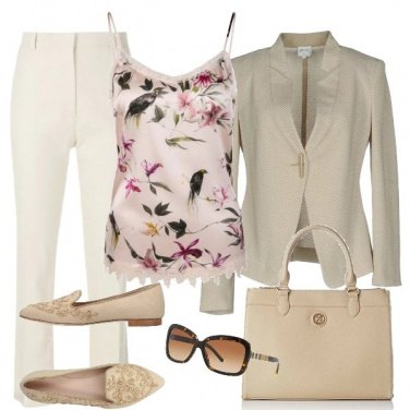 Outfit Trendy #12720
