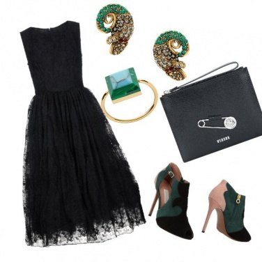 Outfit Rock #1865