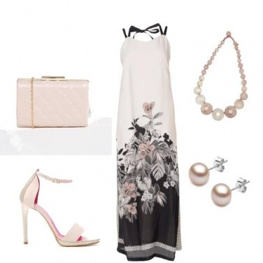 Outfit Chic #8317