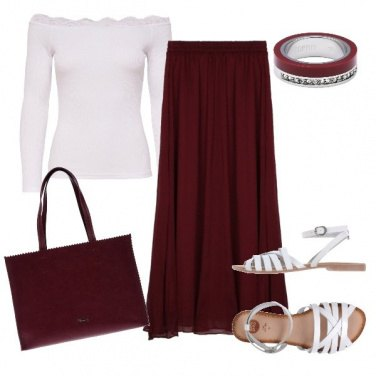 Outfit Urban #4093