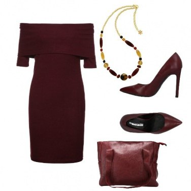 Outfit Chic #8311