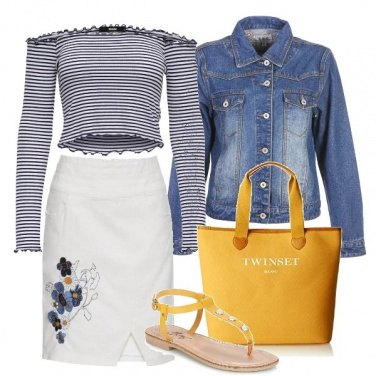 Outfit Trendy #12759