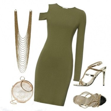 Outfit Chic #8312