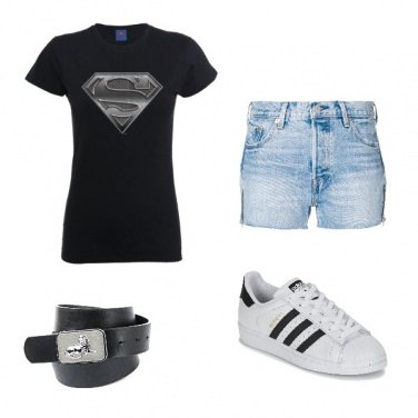 Outfit Total look #108976