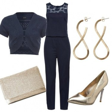 Outfit Basic #8247