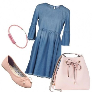 Outfit Basic #8248