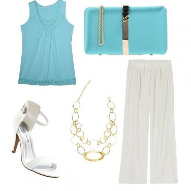 Outfit Basic #8249