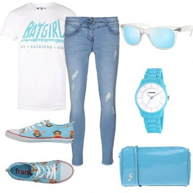 Outfit Basic #8250
