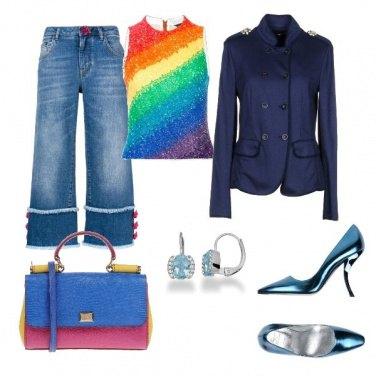 Outfit Scintillio