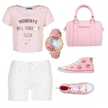 Outfit Basic #8253