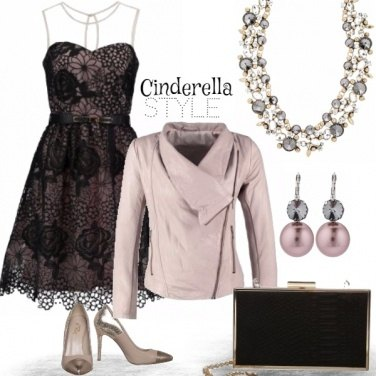 Outfit CINDERELLA\'S STYLE