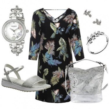 Outfit Trendy #12731